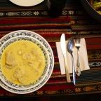 Shisbaraq a Stew so rare to make