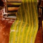Multicolor Tortellinis taste the rainbow